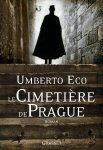 Le cimetière de Prague d'Umberto Eco