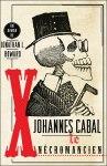 Johannes Cabal le nécromancien de Jonathan Howard