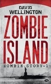 zombie island wellington