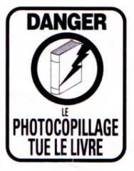 photocopillage