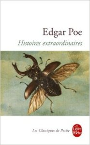 Histoires extraordinaires Edgar Poe