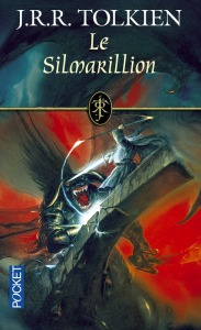 le silmarillion Tolkien