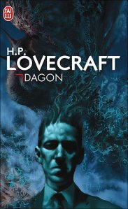 Dagon-Lovecraft