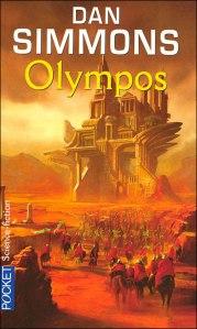 Olympos Dan Simmons
