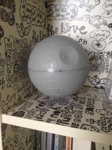 Etoile de la mort Star Wars