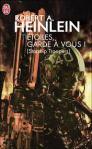 Etoiles garde a vous de Robert Heinlein