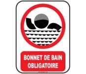 bonnet de bain obligatoire 2