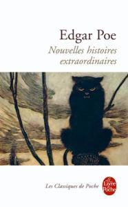 Nouvelles histoires extraordinaires Edgar Poe