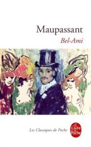 Bel-Ami Maupassant