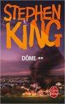 dome 2 stephen king
