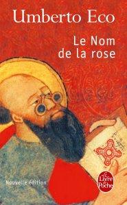 Le nom de la rose Umberto Eco