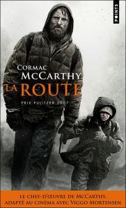 La Route Cormac Mc Carthy