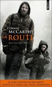 La Route Cormac Mc Carthy