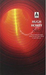 Silo Hugh Howey