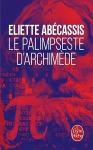Palimpseste d'Archimède Eliette Abécassis