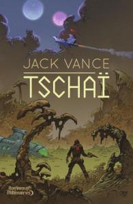 Tschaï Jack Vance