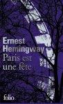 Paris est une fête Hemingway