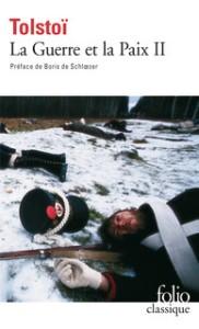 La guerre et la paix 2 Tolstoi