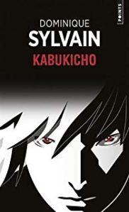 Kabukicho Sylvain