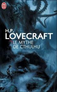 Le mythe de Cthulhu Lovecraft